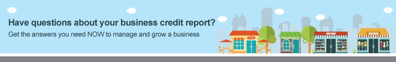 Have questions about your business credit report? Get the answers you need NOW to manage and grow a business