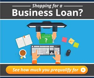 Shopping for a business loan?