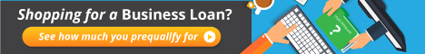 Shopping for a business loan? See how much you prequalify for