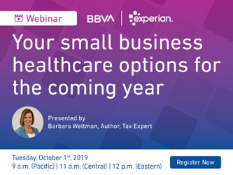 Your small business healthcare options for the coming year