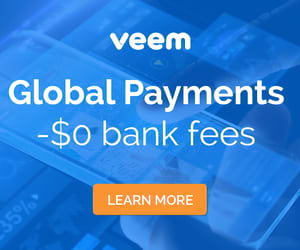 veem global payments